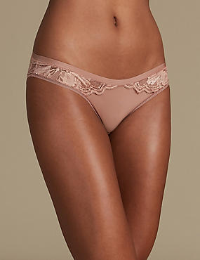 Perfect Fit Bikini Knickers