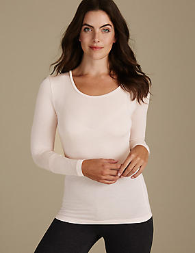 Heatgen™ Thermal Long Sleeve Top
