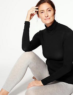 Thermal Clothing For Women | Ladies Underwear Thermals | M&S