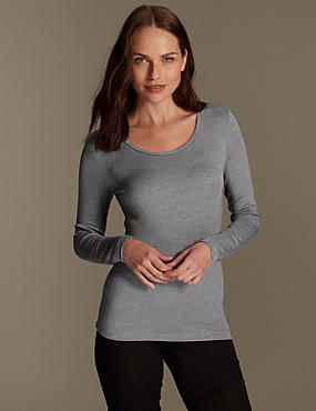Heatgen Plus™ Thermal Long Sleeve Top