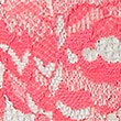 Lace Embroidered High Leg Knickers, WATERMELON, swatch