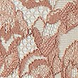 Lace Embroidered High Leg Knickers, NUDE MIX, swatch