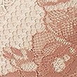 Lace Embroidered Padded Balcony Bra A- G, NUDE MIX, swatch