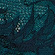 Sophia Lace High Leg Knickers, GREEN MIX, swatch