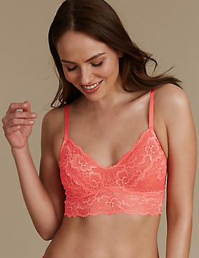 Isabella Lace Bralet
