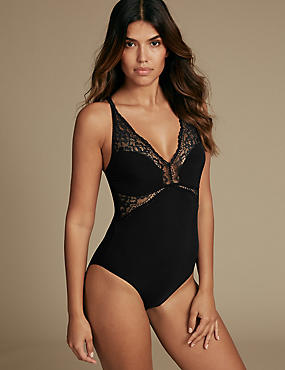 Non-Padded Lace Body
