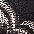 Lace Padded Balcony Bra A-E , BLACK MIX, swatch