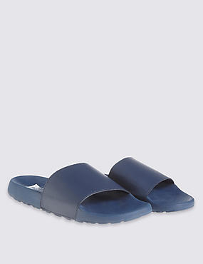 Pool Slider Slip-on Slippers