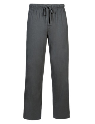Pyjama Bottoms with Modal Clothing