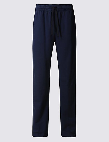 Cotton Rich Supersoft Pyjama Bottoms
