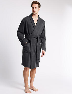 Super Soft Lightweight Loungewear Gown