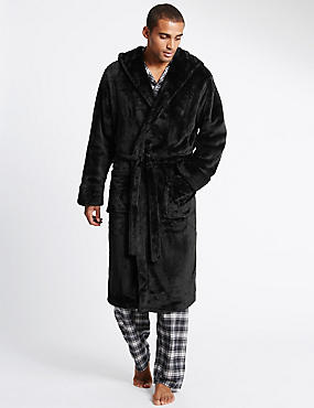 Thermal Luxury Dressing Gown