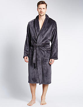 Premium Fleece Gown