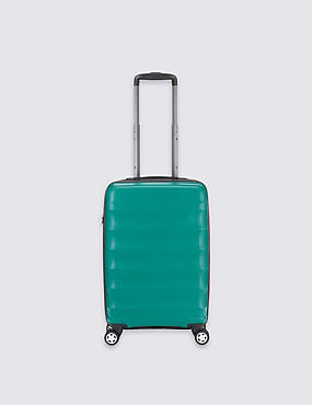 Juno 4 Wheel Cabin Suitcase