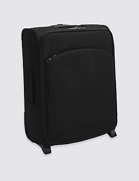 Medium 2 Wheel Essentials Soft Suitcase