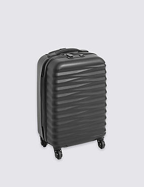 Cabin 4 Wheel Essentials Hard Suitcase