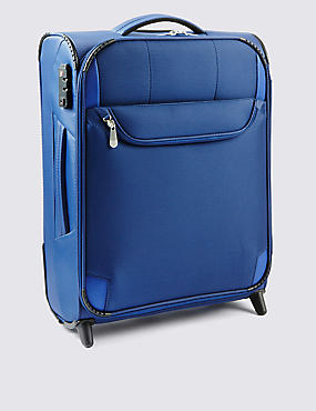 Odessa Super Lightweight Small Suitcase