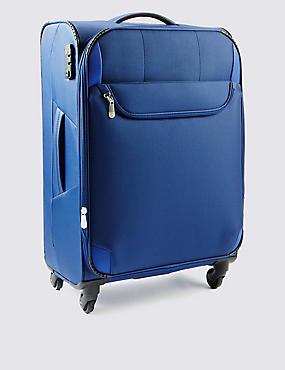 Odessa Super Lightweight Medium Suitcase
