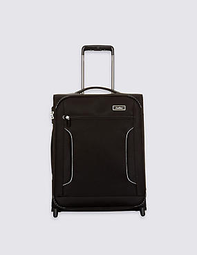 Cyberlite 2 Wheel Cabin Suitcase