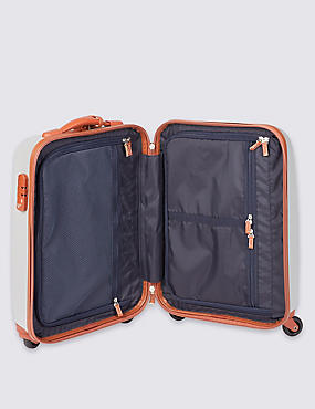 4 Wheel Cabin Suitcase