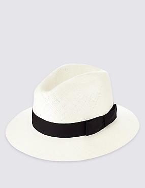 Luxury Panama Hat