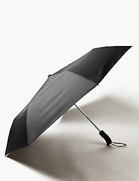 Travel Umbrella with Stormwear™ & Windtech™