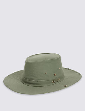 Jungle Hat