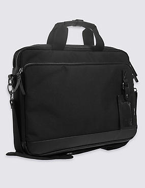 Scuff Resistant Cordura® Laptop Bag