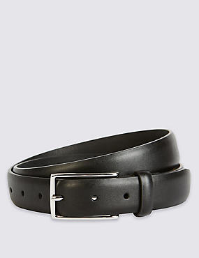 Classic Formal Belt