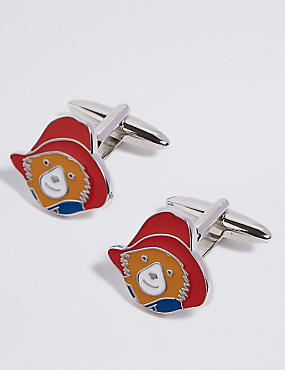 Paddington™ Cufflinks