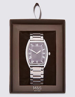 Rectangle Bracelet Watch