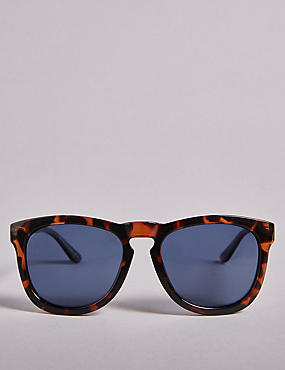 Keyhole Sunglasses, , catlanding
