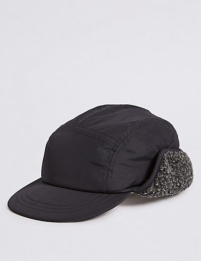 Thinsulate Carpenter Hat With Stormwear MampS