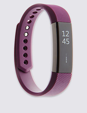 Fitbit Alta Fitness Wristband (Large)