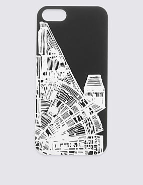 Star Wars™ Millennium Falcon iPhone 5 Case