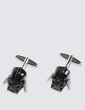 Star Wars™ Darth Vader Cufflinks
