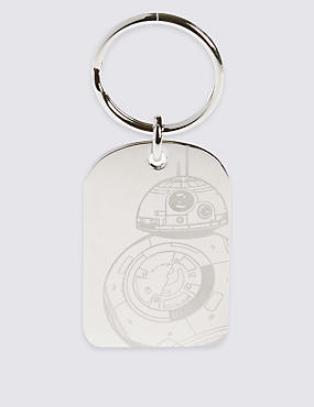 Star Wars™ BB-8™ Keyring