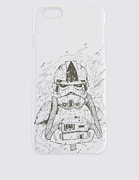 Star Wars™ Storm Trooper iPhone 6 Case