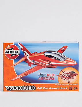 Airfix Arrow Plane