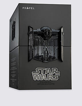 Star Wars Tie Advanced X1™ Battling Quadcopter