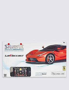Bluetooth Remote Controlled LaFerrari