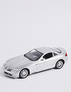 Mercedes Mclaren Remote Control Car 1:18