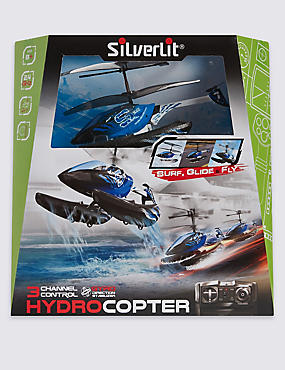 Hydrocopter 2.4G