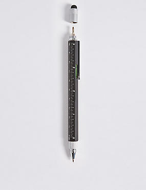 6-in-1 Stylus Pen