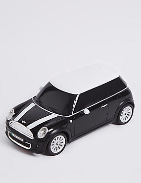 Mini Cooper Remote Control Car 1:18