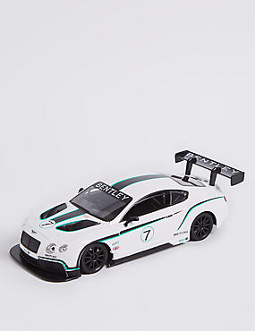 Bentley Remote Control Car 1:18