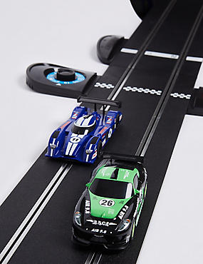 Scalextric Super GT