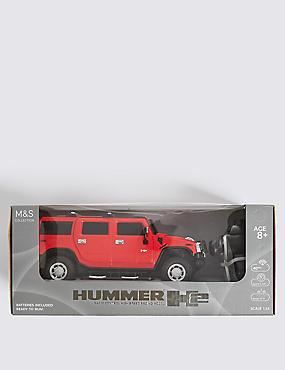 Hummer SUV, , catlanding