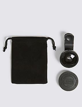 Wide Angle Selfie Lens Kit, , catlanding