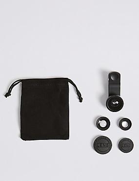 Selfie Lens Kit, , catlanding
